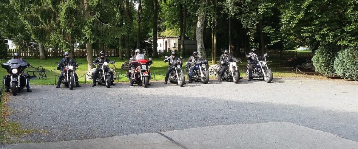 bikertreffen