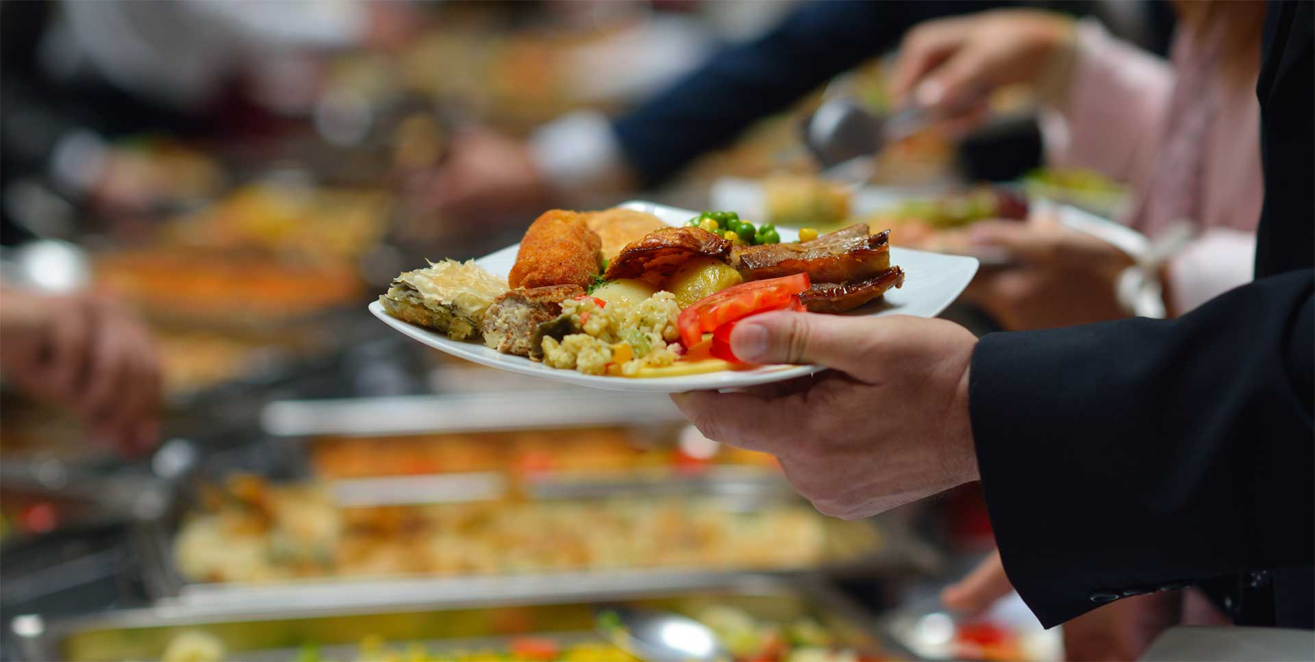 partyservice, catering und buffet greifswald