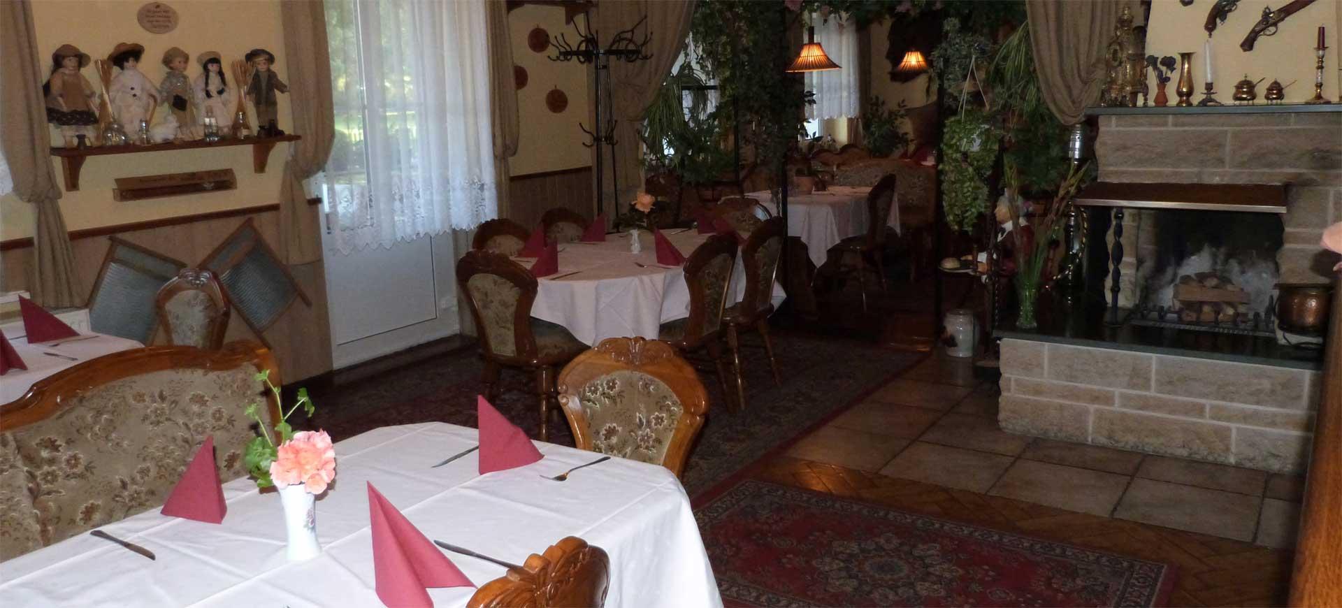 restaurant landhaus