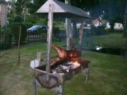 schwein-grillen